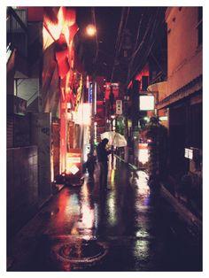 Tokyo on Behance