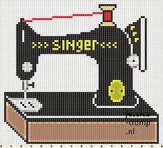 92 Free cross stitch designs #CrossStitch