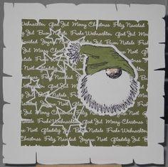 Gummiapan : Theme: Christmas