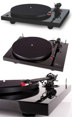 My turntable of choice!!! Music Hall -- MMF-2.2 Turntable available at Clear Audio Design in Charleston, WV.