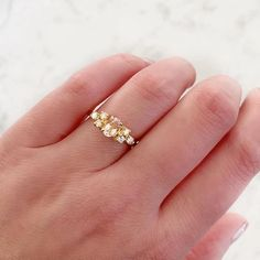 Morganite and diamond ring Bridal Jewelry, Gold Jewelry, Jewelry Necklaces, Fine Jewelry, Alternative Bridal Jewellery, Alternative Engagement Rings, Right Hand Rings, Simple Jewelry, Bridal Gifts