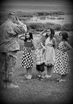 50 amazing military spouse photos