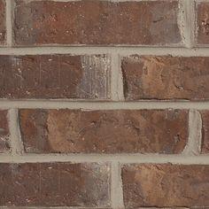 130.0910 - Union City Collection - Residential - Bricks - Boral USA