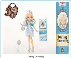 Darling Charming Upcoming 2015 http://shadowbinders.com/new-ever-after-high-doll-are-coming/