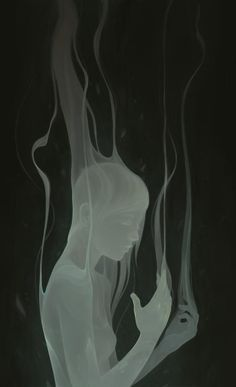 Going Up In Smoke - A gallery-quality illustration art print by Ashley Mackenzie for sale. art dark Going Up In Smoke, an art print by Ashley Mackenzie Arte Obscura, Kunst Online, Up In Smoke, Smoke Art, Smoke Drawing, Ghost Drawing, Smoke Painting, Dark Smoke, Arte Horror