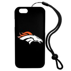Denver Broncos iPhone 6 Plus Everything Case