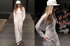 Fashion Live! - Jakub Polanka - Belleville jar/leto 2014