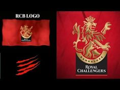 RCB Logo HD Wallpapers 2020| Royal Challengers Bangalore ...