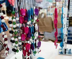 tante colore...tante collane per la mamma per la dentizione.  www.gumigem.it/ourshop   #regali #mamma #bambini #dentizione #teething #neomamma