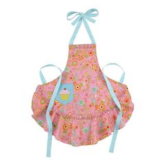 I pinned this Happi Floral Apron from the Batter Up event at Joss and Main!