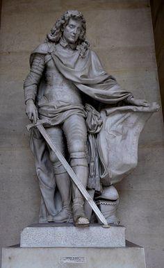 Nicolas de Catinat, maréchal de France