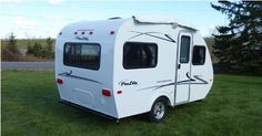 ProLite's Ultra-Lightweight Trailers Appeal to Car Owners | RV Industry News