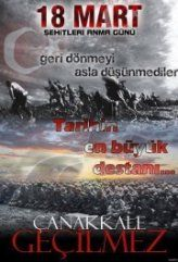 18 Mart Çanakkale Zaferi Ve Şehitleri Anma Günü 2015 - http://www.sinemafilmizlesene.com/2015-filmleri/18-mart-canakkale-zaferi-ve-sehitleri-anma-gunu-2015.html/