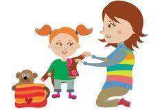 🍭 Cuidadora infantil Niñera que se haga cargo del cuidado de una niña de 5 años por las tardes de lunes a viernes ( tres horas cada tarde ) PARA VER O SOLICITAR ESTE PUESTO:  ➡  http://bit.ly/1P6fd8X Para buscar otras ofertas como esta:  👉  http://bit.ly/1oG8XhU