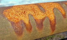 Ugly rust will become a thing of the past, using these simple methods to remove it from metal surfaces and even clothes.