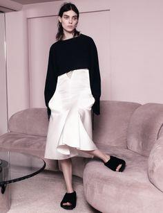 Another Magazine Spring/Summer 2013  Model: Kati Nescher