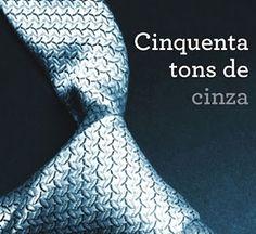 """Os livros mais vendidos no Brasil no ano 2012 (Não é bom):    1. """"Cinquenta Tons de Cinza""""  2. """"Cinquenta Tons Mais Escuros""""  4. """"Cinquenta Tons de Liberdade"""""""