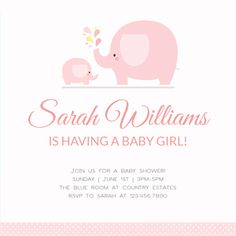 Baby Shower Invitations Free Templates Online Delectable Invitations Templates Printable Free  Kailan's Shower  Pinterest .