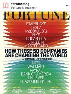 Magazin Covers