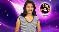 Watch 'Kevvu Comedy' Telugu Comedy Show Online in USA @  http://www.yupptv.com/gemini_comedy_live.html