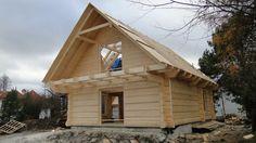 Dom domy z bali dom drewniany (5707257742) - Allegro.pl - Więcej niż aukcje.