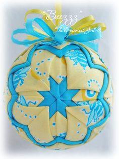 Beezzz Ornament