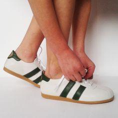 DE VRIES NR.4 retro-sneaker