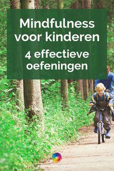 Adhd Kids, 4 Kids, Kids And Parenting, Parenting Hacks, Mindfulness For Kids, Yoga For Kids, Anti Stress, Raising Kids, Happy Kids