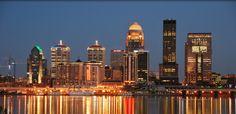 Louisville, Kentucky #IMLou A late-season race featuring idyllic fall temperatures and an urban finish line.