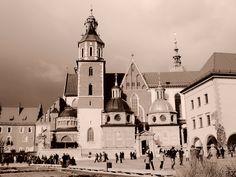 Zamek Królewski na Wawelu /Wawel Royal Castle
