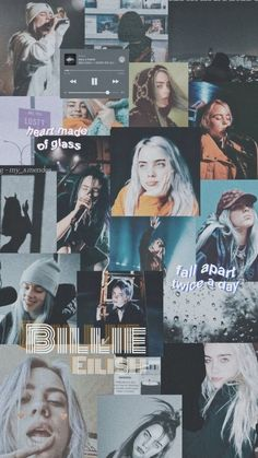 42 Best Billie Eilish Wallpaper Images In 2020 Billie Eilish