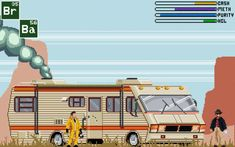 Breaking Bad: The Game