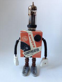 veo robots por todas partes.