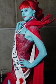 Top-10 Tim Burton Costumes...