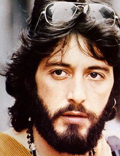 Al Pacino - I am so totally in love with 1970's Al Pacino <3