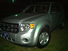 Ford Escape Ford, Vehicles, Car, Vehicle, Tools