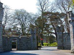Exterior Gallery|Fitzpatrick Castle Hotel Dublin