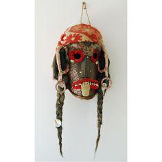 Anul Nou, Folklore, Literature, Masks, Religion, Culture, Indian, History, Illustration