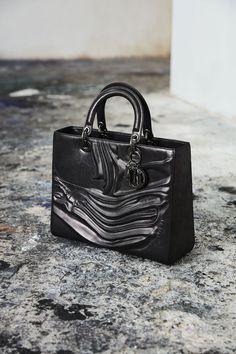 2d6e3fd137b Jason Martin on Sculpting his Artful Lady Dior Bag   V Magazine V Magazine,  Lady