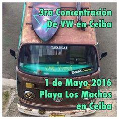 Concentración de VW 2016 @ Ceiba #sondeaquipr #vw #playalosmachos #ceiba #fiebrepr