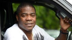 Tracy Morgan speaks out following deadly car crash: 'I feel strong!'