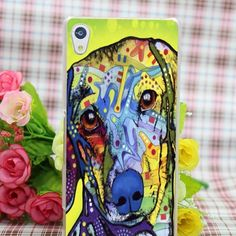 Sausage Dog Dachshund Clear Hard Case Cover for Sony Xperia Z2 Z3 Z4/Z3 + Dual http://www.wish.com/c/57c546f60aa6314ead3599c1