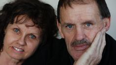Doug Murott and Sally Tolliday. Murcott has Stage 4 cancer of the Oesophagus, his doctors say he has less than a year to ...