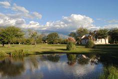 Parque en Arabela #Cabañas #Sanjavier #Traslasierra #cordoba #Argentina