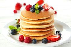 Como hacer pancakes esponjosos