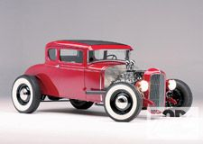 1931 Ford Model A Coupe - Hot Rod Network