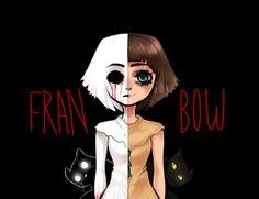 fran bow | Tumblr