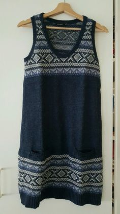 Robe femme bleue Primark très bon état Taille 38