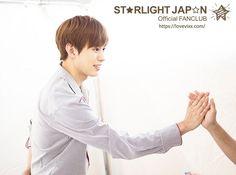 @RealVIXX_Japan:      そしてこちらが、ホンビンのブース。     #VIXX   #HONGBIN   #홍빈  #花風  Next, this is Hongbin's booth. #VIXX #HONGBIN #홍빈 #Hanakaze  Trans. cr: fyeah-vixx