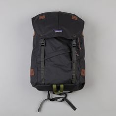Patagonia Arbor Backpack Rockwall